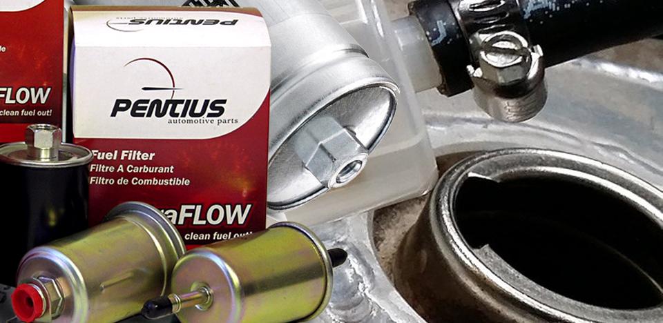 ultraflow fuel filters